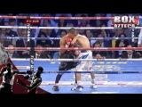Gallo Estrada derrota a Melindo