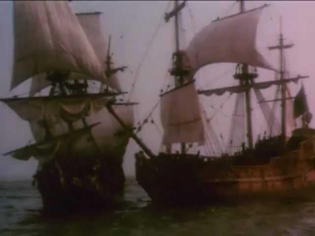 Александр Городницкий Пиратская