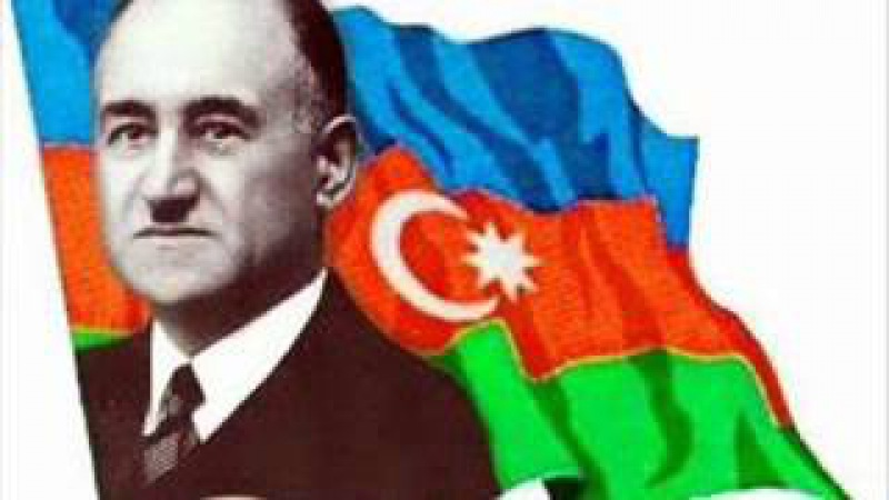 Məmməd Əmin Rəsulzadənin 1953-cü ildə Azərbaycan xalqına müraciəti