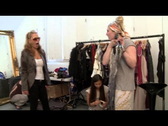 [HD] Here Come The Girls - Anastacia, Lulu and Chaka Khan UK Tour Promo