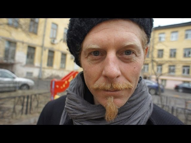 РЧВ №36 Француз Оливье о жизни в России