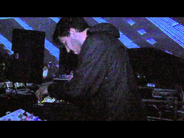 The Haxan Cloak Boiler Room X Bowers Wilkins Primavera Sound Live Set