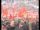 Коммунисты вперед 20 летию КПРФ посвящается
