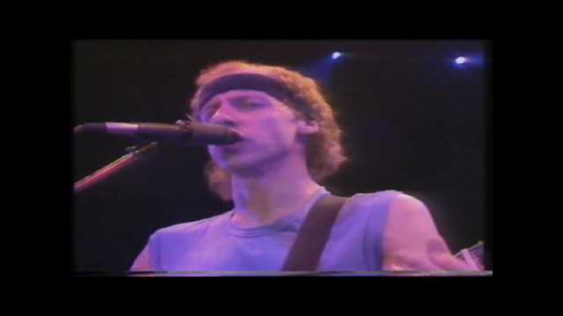 Dire Straits - Money for Nothing [Wembley -85 ~ HD]
