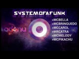 System of a Down feat. Mr. Catra, MCs Brinquedo, Carol, Pikachu, Melody e Bella (+18 EPIC REMIX)