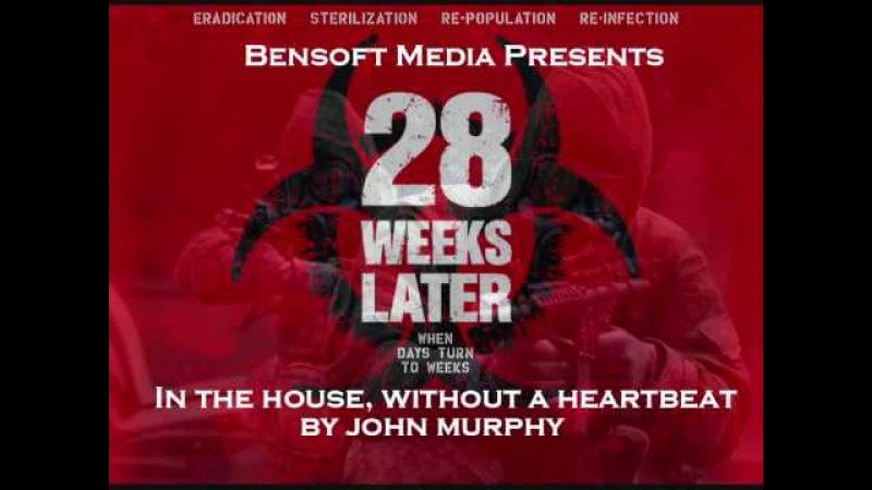 In the House In a Heartbeat John Murphy