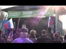 Александр Оршулевич Б А Р С Антикризисный Марш ВЕСНА 1 марта 2015 года