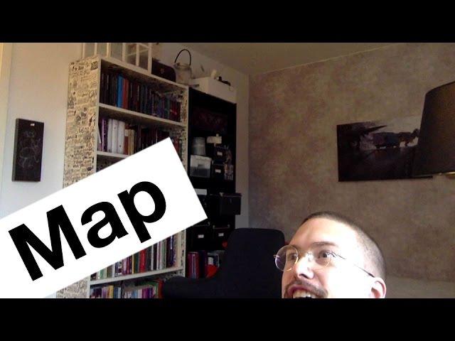 Map - Part 2 of Functional Programming in JavaScript