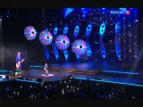 Игорь Саруханов - Дорогие мои старики (Песня года 2010)