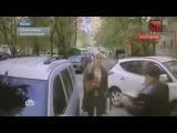 По Москве бегал мужик с топором