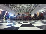 Foot Masters 2014 3x3 Pink Elephants vs Atata Kursk