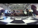 Foot Masters 2014 3x3 Pink Elephants vs Voroneczh