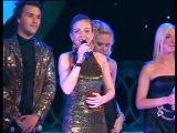 Марина Девятова  -  Концерт в Театре Эстрады  2009