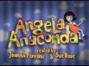 Anđela Anakonda - Uvodna pesma