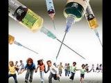 Г.П. Червонская. Жуткая правда о прививках.