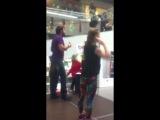 R-Nesto - Промо акция для FitCurves (ТРЦ Магелан)