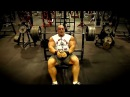 Bodybuilding Motivation 'Dreaming is Allowed' Moreno