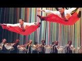 Укранський гопак як бойове мистецтво  Hopak  Украинский танец гопак техника уда ...