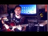 Уроки вокала ч. 2 (Nirvana, 3 Days Grace, Garou, One Republic, John Legend)