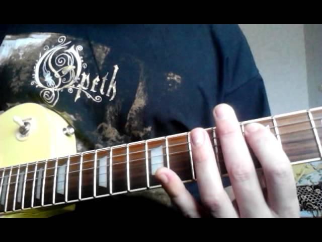 Импровизация на гитаре без знания гамм и нот.mp4