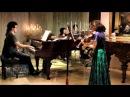 R SCHUMANN VIOLIN SONATA 2 Op. 121 IDA HAENDEL