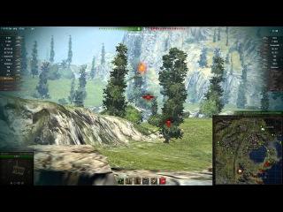 Гранд-Финал WGL 2015 и M41 Bulldog ЛТ-15 ~ Tiberian39 World of Tanks
