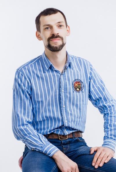 Константин Шкодских