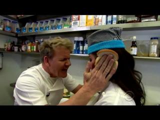 Gordon Ramsay_ An Idiot Sandwich