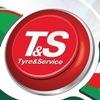"""Интернет магазин """"Tyre&Service"""""""