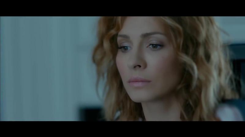 Елена Подкаминская в новом клипе EMINа на песню Забыть тебя