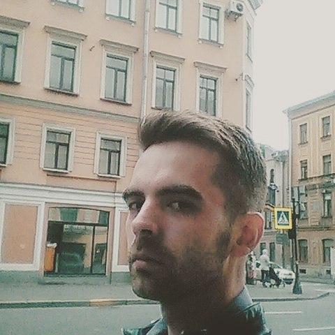 Dmitry Apryatkin, Санкт-Петербург - фото №6