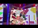 151023 Red Velvet @ Mnet Japan M! Countdown Backstage