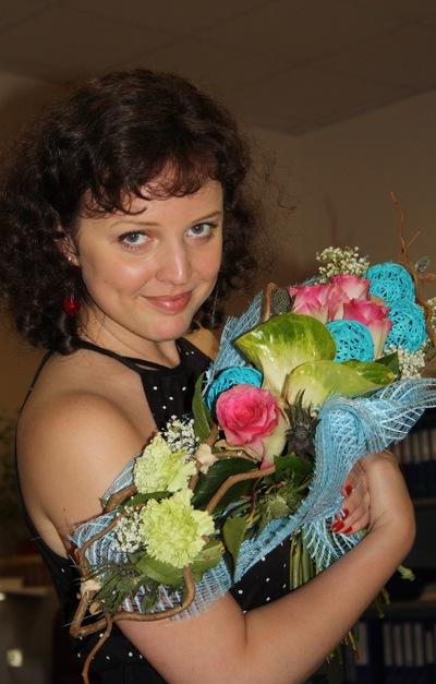 Марина Горбачёва