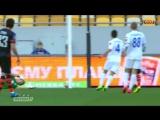 Шахтер 5-0 Черноморец: все голы (11.04.2015)