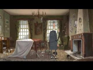 Шерлок Холмс и чёрные человечки 1 - 6 серии