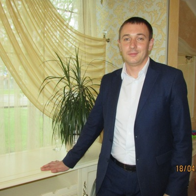Павел Розанов
