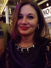 Виктория Присташ