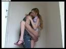 sexkey Худая девка дает на болконе