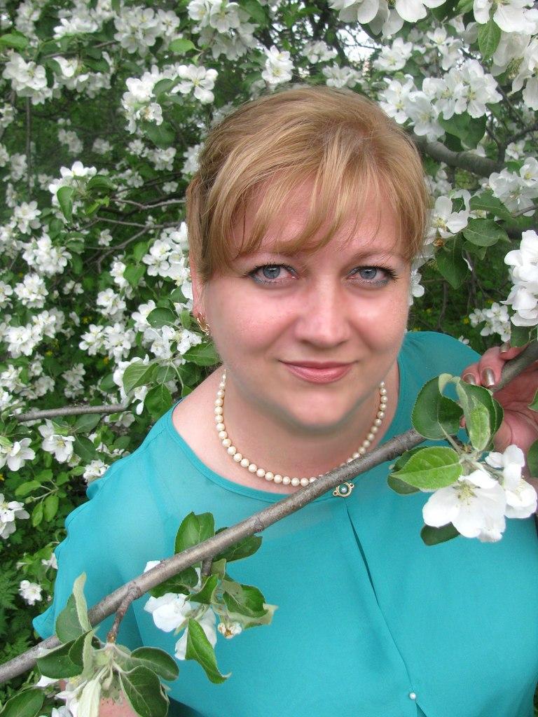 Света Мединская (Яровенко), Киев - фото №1