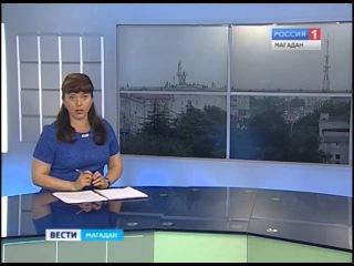 ОМВД России по Магадану возбудил уголовное дело по заявлению представителя партии ПАРНАС Дмитрия Тар
