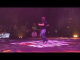TAKESABURO vs HIRO BEST8 HOUSE / DANCE@LIVE 2015 FINAL