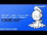 Armin van Buuren &amp Orjan Nilsen - Belter (Original Mix)