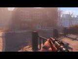Первый взгляд на Fallout 4 (обзор геймплея)