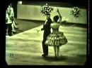 Walter Laird Lorraine Reynolds World Latin Dance Champions 1963 Paso Doble