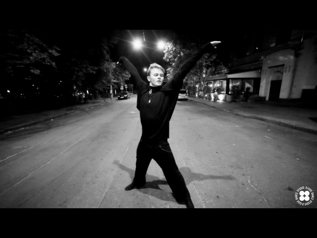 Robbie Williams Feel latin dance choreography by Ilya Padzina dance studio