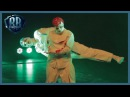 Robotboys InstruMentality CCC WINNER 2012