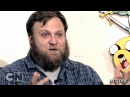 Interview Adventure Time Creator Pendleton Ward