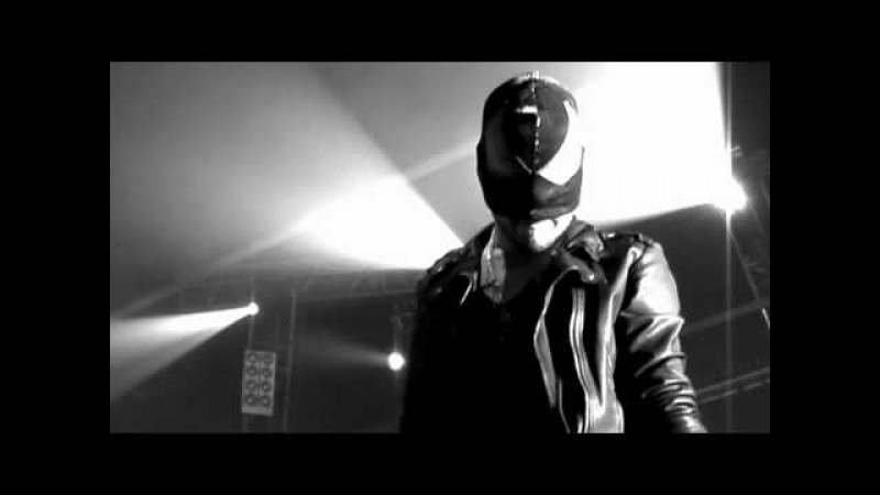 The Bloody Beetroots - Warp - Live