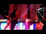 Alban &amp Haddaway в Одессе. Клуб Итака. 21.08.15