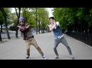 Нереально крутой танец   Stephen Swartz - Bullet Train (feat. Joni Fatora)